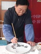 四叔公(李宝华饰演)