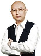 电视台记者(孟非饰演)