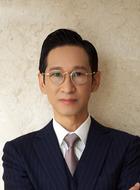 那尔布(王劲松饰演)