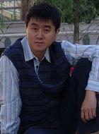 陈宝顺(史光辉饰演)