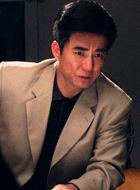 李克农(标马饰演)