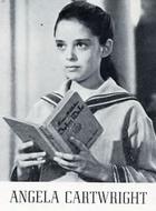 安吉拉·卡特怀特
