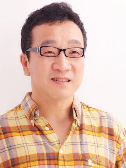 刘亚津图片