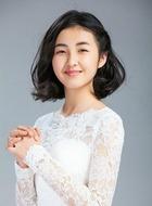 张子枫图片写真