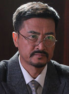 李主任(门光伟饰演)