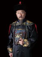 万圣龙王(曾秋生饰演)