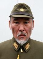 冈村宁次(平田康之饰演)