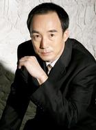 范爸(施京明饰演)