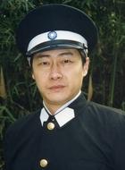 王书理(丁充饰演)