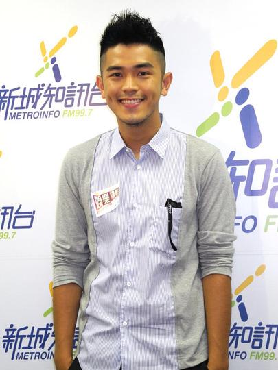 马志威图片