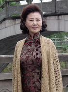 杨玉萍(郭亚菲饰演)