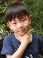 孙子(杨砚铎饰演)