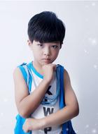 书童(谷文泽饰演)