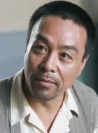 吕司令(储智博饰演)