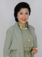 路母(颜景瑶饰演)