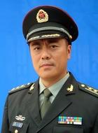 金厂长(李江饰演)