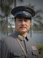 许父(王长林饰演)