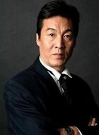 公孙羽(杨哲饰演)
