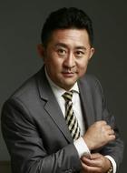 孔德强(孙乐天饰演)
