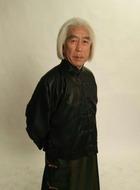 鞠武(白锦程饰演)