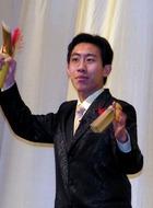 张超(龚浩川饰演)