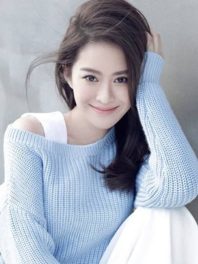 王若雪图片