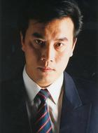 褚遂良(张山饰演)