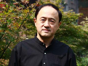 杨新鸣图片