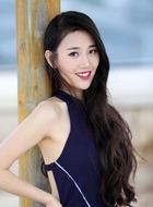 莉莉雅(崔菁格饰演)