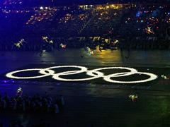 奥运会开幕式