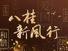 八桂新风行