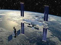 中国空间站特别节目