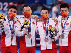 东京奥运会特别节目