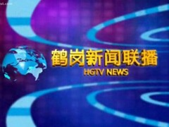 鹤岗新闻联播